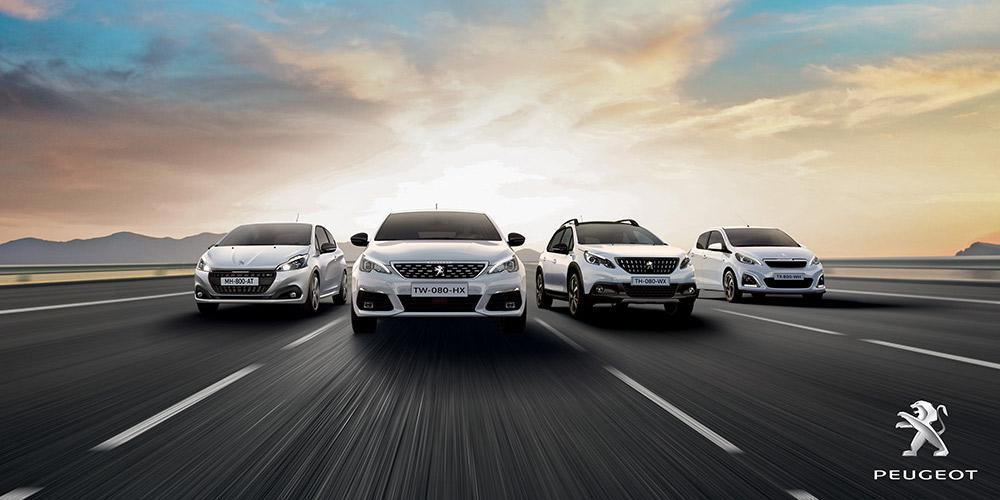 Άνοδος πωλήσεων για την Peugeot και το 2018