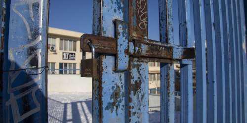 ΕΔΕ για την κατάληψη σε σχολείο της Θεσσαλονίκης λόγω μαθητή που πάσχει εκ γενετής από σύνδρομο