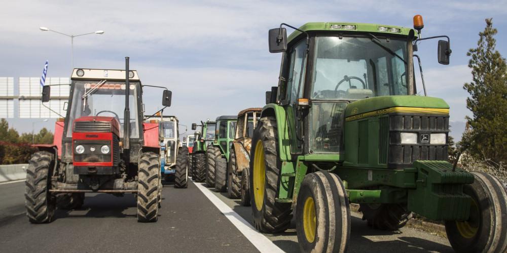 5+1 μέτρα του προγράμματος αγροτικής ανάπτυξης για το 2020: «Σπορά» 180 εκατ. στον αγροτικό τομέα
