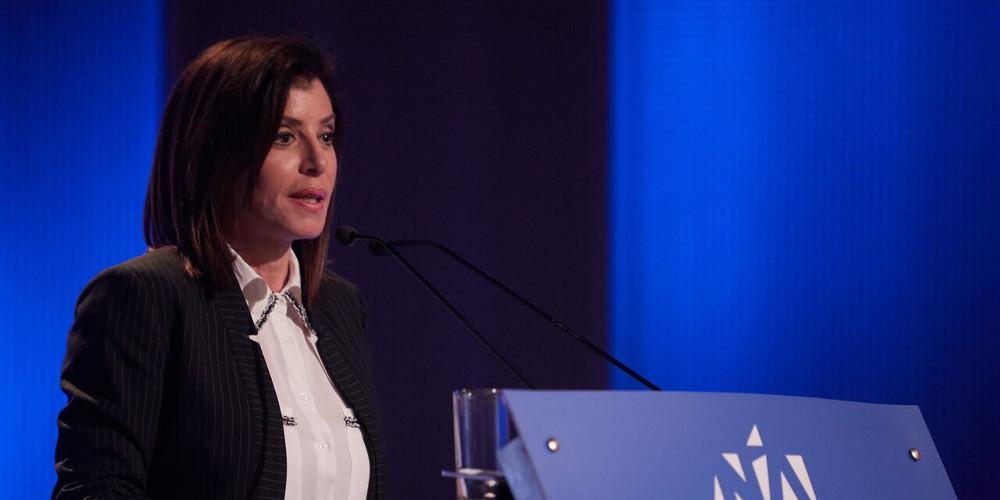 Έκλεισε η υποψήφια της Άννας - Μισέλ Ασημακοπούλου για την Ευρωβουλή