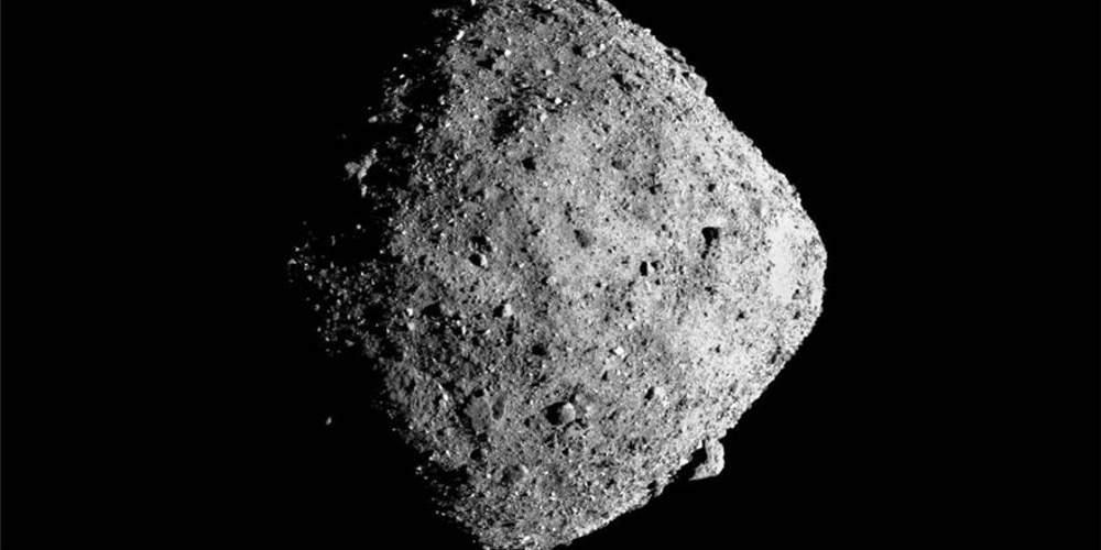 Συναγερμός στη NASA: Αστεροειδής κατευθύνεται προς τη Γη - Η πρόσκρουση ισούται με δύναμη 15 πυρηνικών βομβών