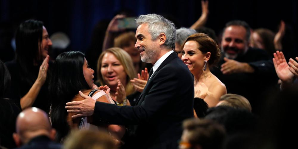 Critics' Choice 2019: Το Roma σάρωσε στα βραβεία των κριτικών