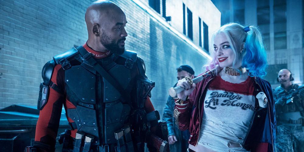 Η DC ετοιμάζει αντεπίθεση το 2021 με το Suicide Squad και άλλες 2 ταινίες