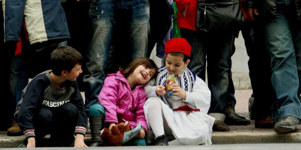 Παγκόσμιος Δείκτης Ειρήνης 2019: Ελλάδα και Κύπρος στις λιγότερο ειρηνικές χώρες στην Ευρώπη [εικόνες]