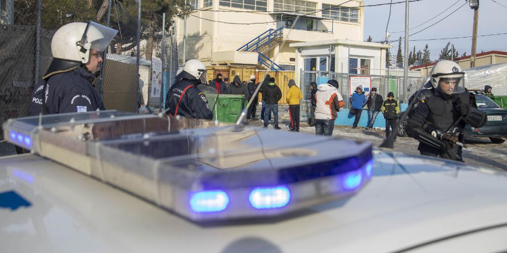 «Φρίκη» στην Κύπρο από την ομολογία του serial killer: Ένιωθα ωραία όταν την έπνιγα