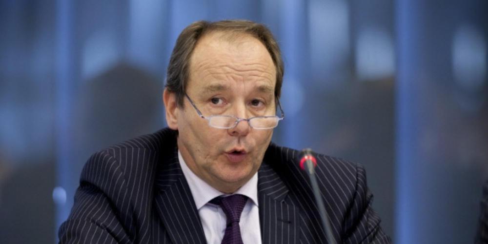 Πρόεδρος EuroWorking Group: Μεγάλος κίνδυνος αν δεν προχωρήσουν οι μεταρρυθμίσεις