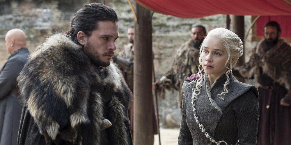 Διχασμός για το Game of Thrones - Το παρακολουθούν εκατομμύρια αλλά πολλοί ζητούν να γυριστεί ξανά ο 8ος κύκλος