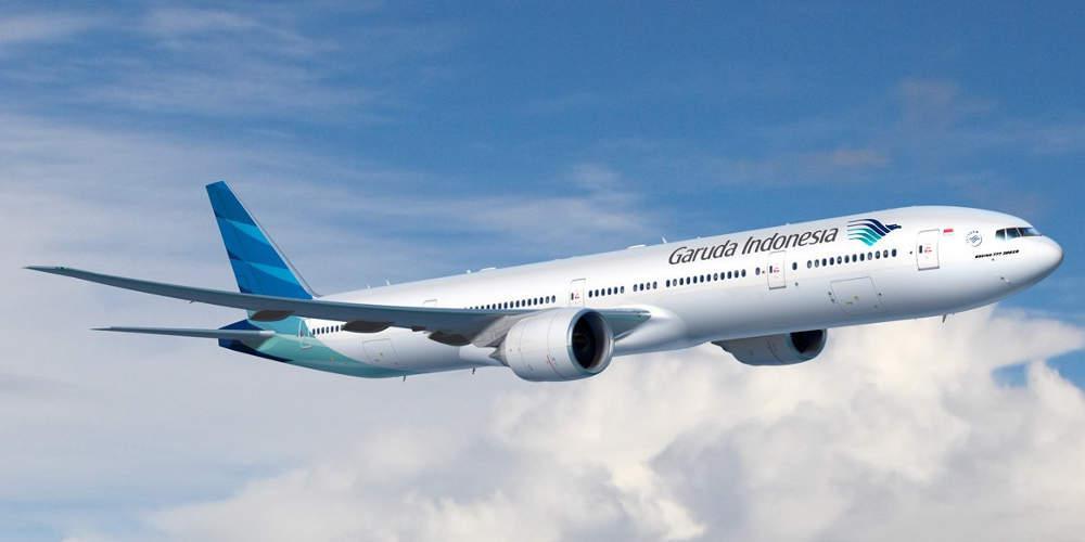 Πτήσεις με… ζωντανή μουσική προσφέρει η αεροπορική εταιρεία Garuda της Ινδονησίας