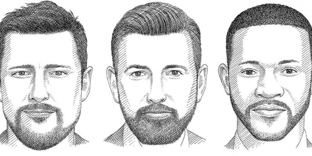 Αυτά τα γένια είναι που ταιριάζουν στο πρόσωπο σου [εικόνες]
