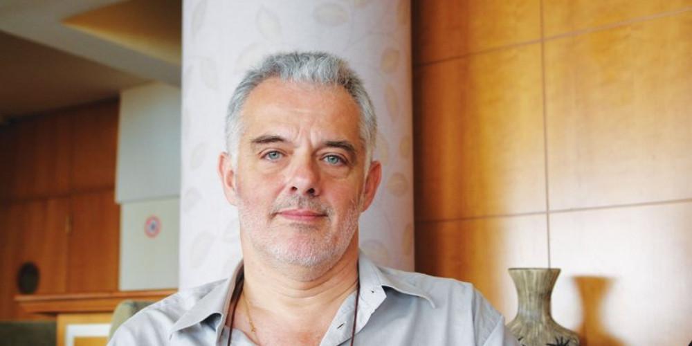 Υποψήφιος περιφερειάρχης Βορείου Αιγαίου ο καθηγητής Γιάννης Σπιλάνης