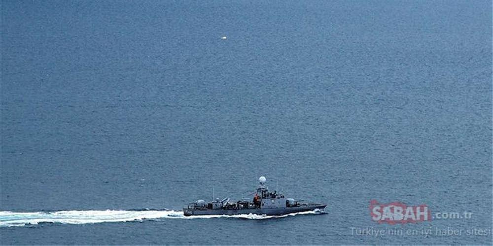 Τουρκική προπαγάνδα η δήθεν παρουσία πολεμικών πλοίων στα Ίμια - Τι λέει το ΓΕΕΘΑ