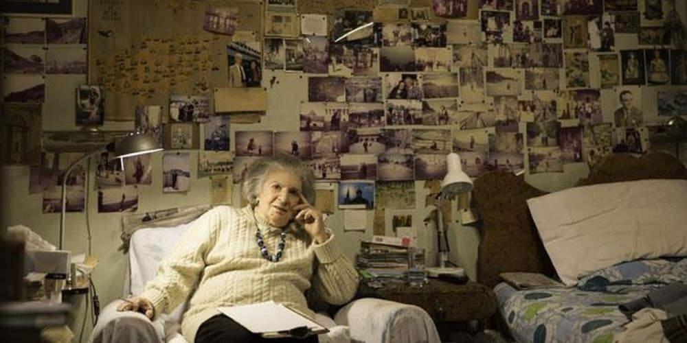 Πέθανε η συγγραφέας Ήβη Μελεάγρου - Η πρώτη εκφωνήτρια του Ραδιοφωνικού Σταθμού Κύπρου