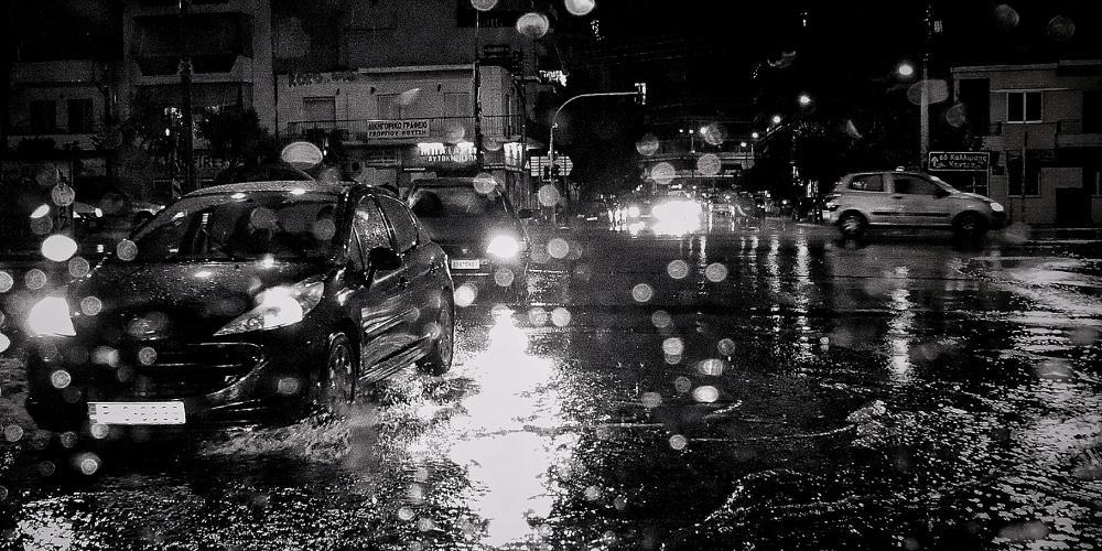 Καιρός: Βροχές και καταιγίδες σήμερα – Πού θα είναι έντονη η κακοκαιρία