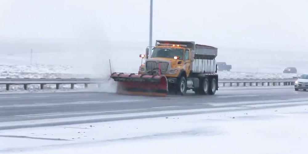 Πρόγνωση καιρού: Κατακόρυφη η πτώση της θερμοκρασίας την Τετάρτη - Πού θα χιονίσει την Πέμπτη