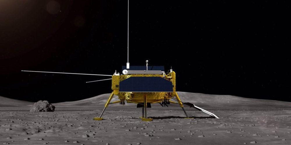 Πρόεδρος ΕΛΔΟ: Ως το 2022 θα «πατήσει» στη Σελήνη ελληνικό όχημα