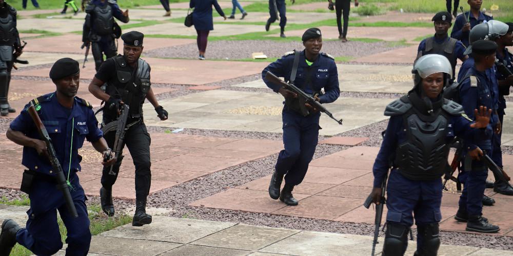 Τουλάχιστον 890 νεκροί από τις συγκρούσεις μεταξύ αντίπαλων φυλών στο Κονγκό