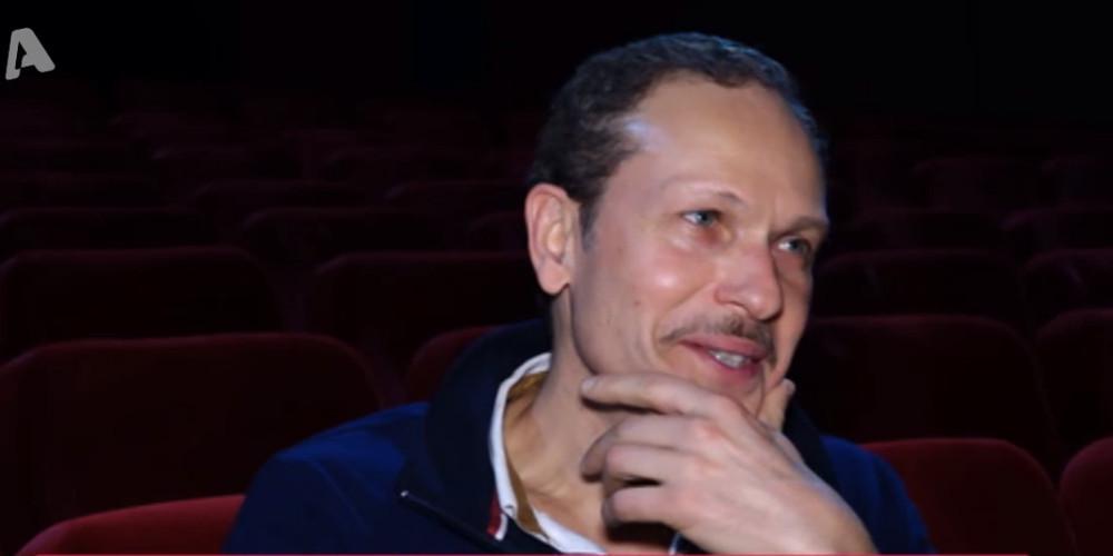 Βασίλης Κούκουρας: Δεν το ήξερα πως δε με ήθελε η Ράντου
