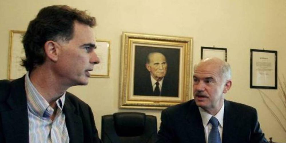 Πόλεμος στην οικογένεια Παπανδρέου για την Συμφωνία των Πρεσπών: Ο Γιώργος στηρίζει, ο Νίκος όχι