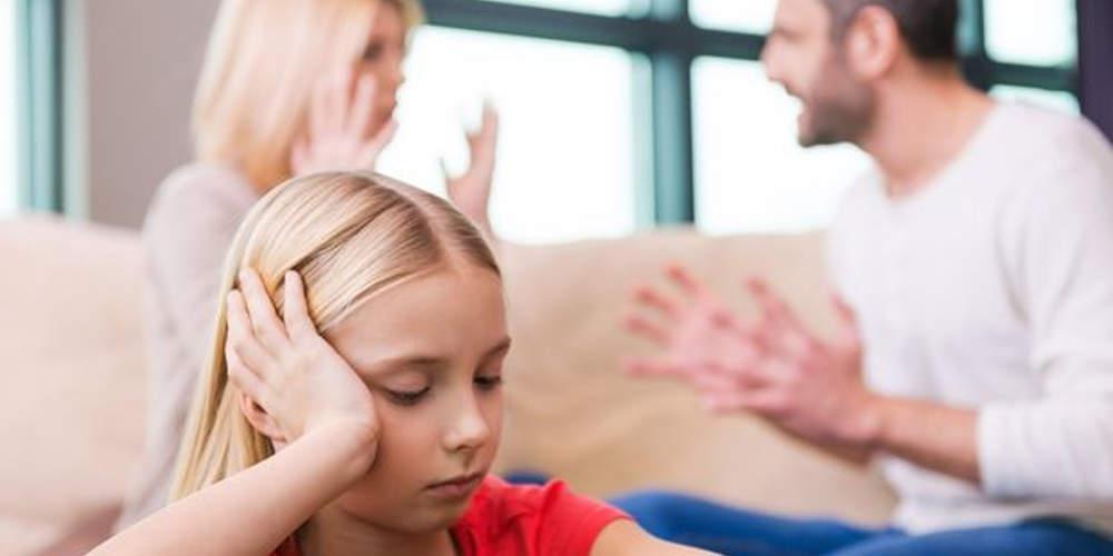 Διαζύγιο και παιδιά: Σε ποια ηλικία επηρεάζονται περισσότερο