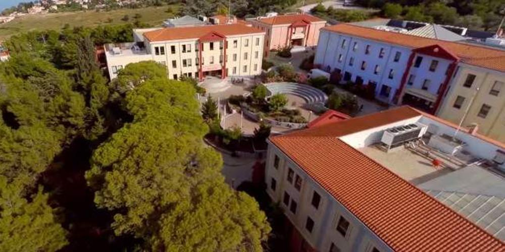 «Συναγερμός» στη Μυτιλήνη από φάκελο με σκόνη στο Πανεπιστήμιο Αιγαίου