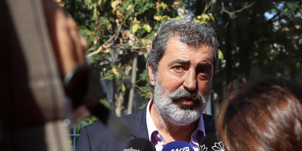 Πειθαρχική δίωξη από τον ΙΣΑ κατά Πολάκη μετά τα σχόλια για τον Κυμπουρόπουλο