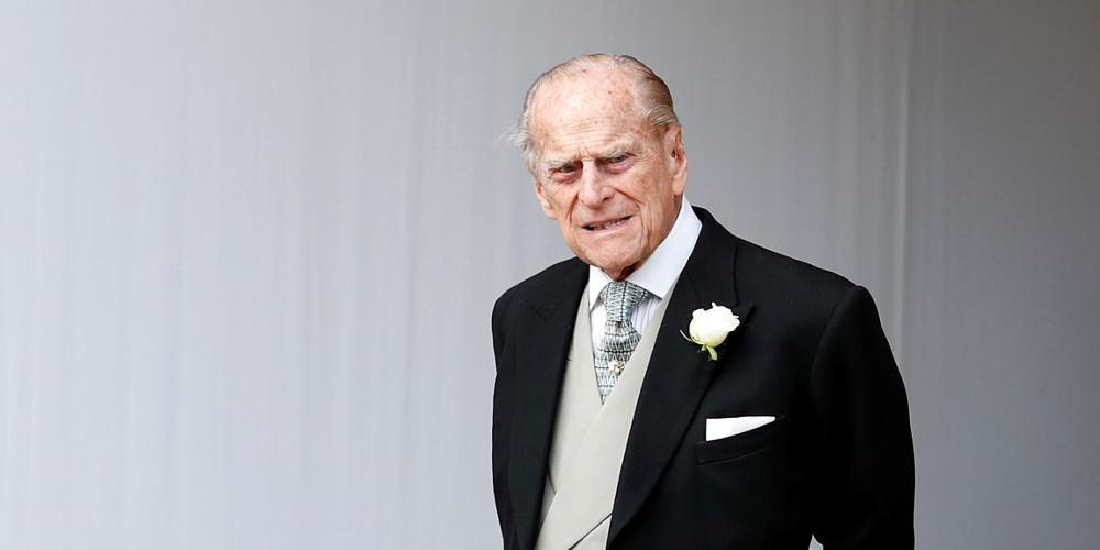 Τέλος η οδήγηση για τον πρίγκιπα Φίλιππο: Παρέδωσε το δίπλωμά του
