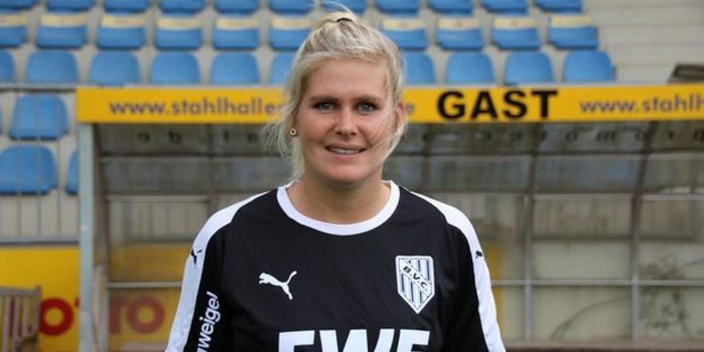 Γυναίκα προπονήτρια ποδοσφαίρου: Επιλέγω τους παίκτες ανάλογα με το… μέγεθος του πέους τους!