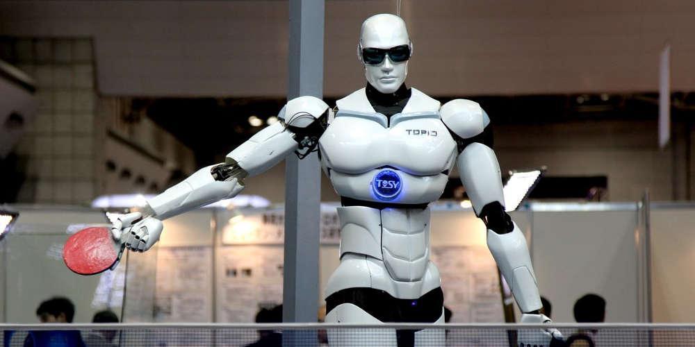 Δημιουργήθηκε το πρώτο ρομπότ που μπορεί να «φανταστεί» τον εαυτό του [βίντεο]