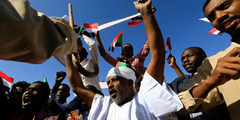 Τραγωδία στο Σουδάν: Στους 24 οι νεκροί από τις διαδηλώσεις