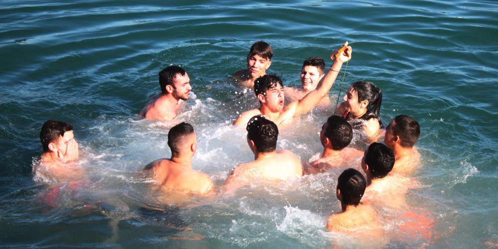 Τα έθιμα των Θεοφανείων στη Βόρεια Ελλάδα