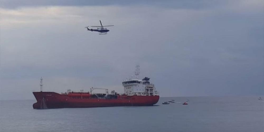 Ενδείξεις ότι οι Τούρκοι έχουν αρχίσει τη γεώτρηση στην ΑΟΖ σύμφωνα με τους Κύπριους