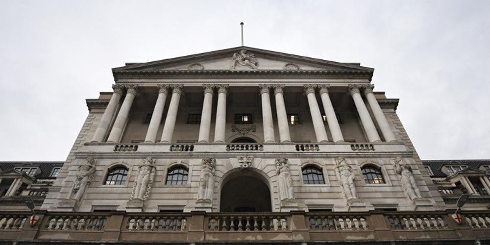 Βουλευτής προτείνει στην Τράπεζα της Αγγλίας να μετατραπεί σε παμπ