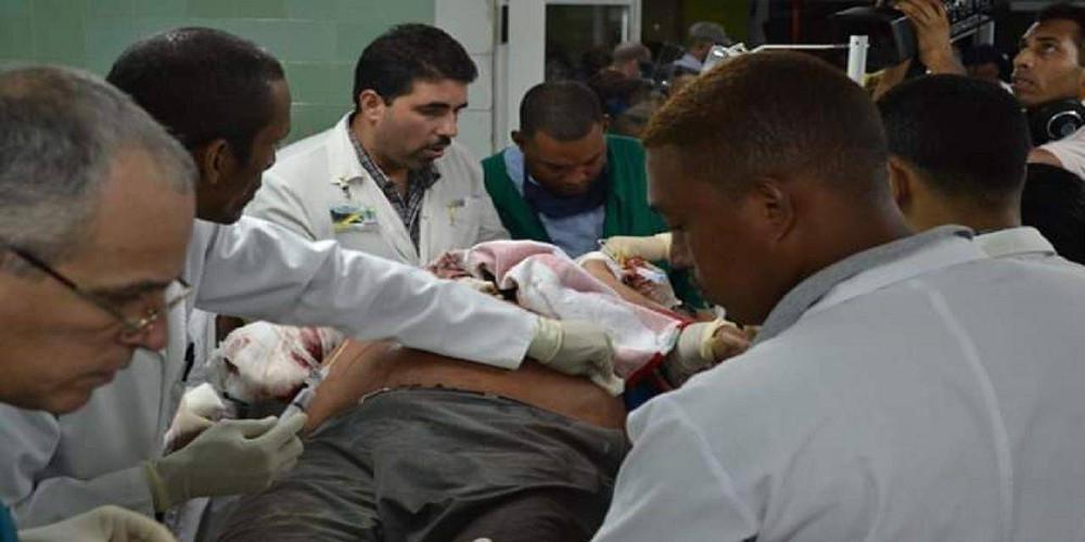 Τροχαίο με 7 νεκρούς και δεκάδες τραυματίες στην Κούβα