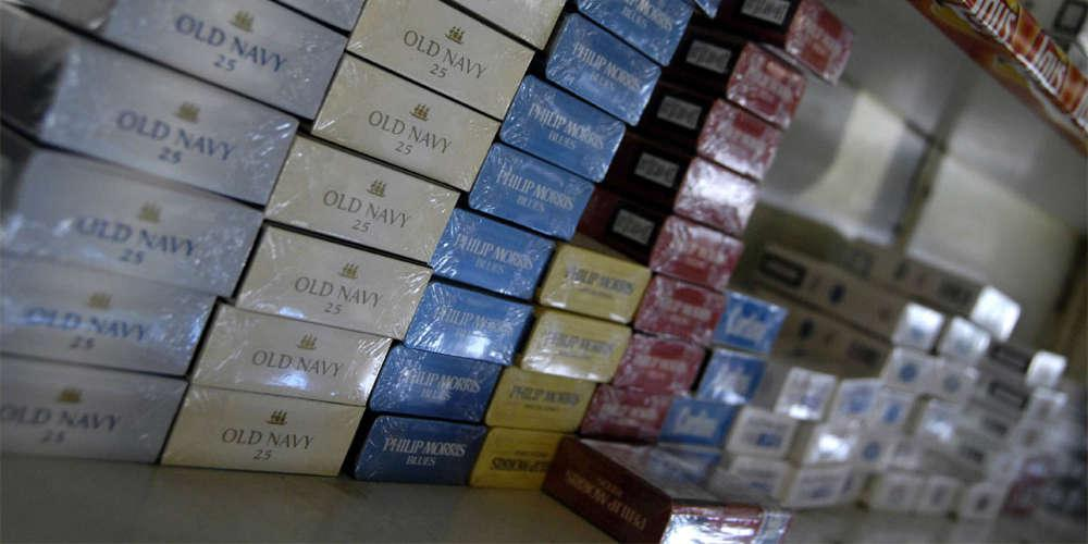 Νέα αύξηση στα τσιγάρα 0,10 ευρώ από την ΑΑΔΕ