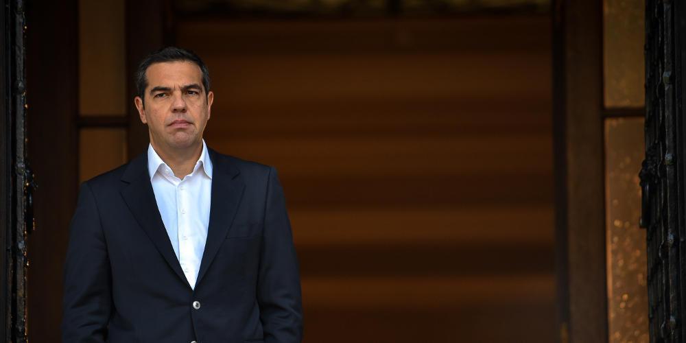 FT: Ο Αλέξης Τσίπρας κούρασε την μεσαία τάξη
