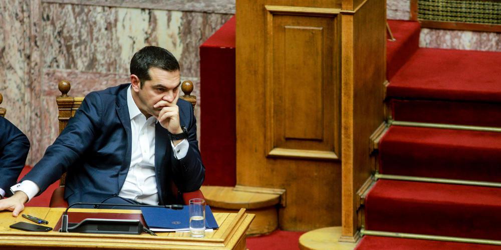 Στο Σκοπιανό κρύβουν την αποτυχία τους