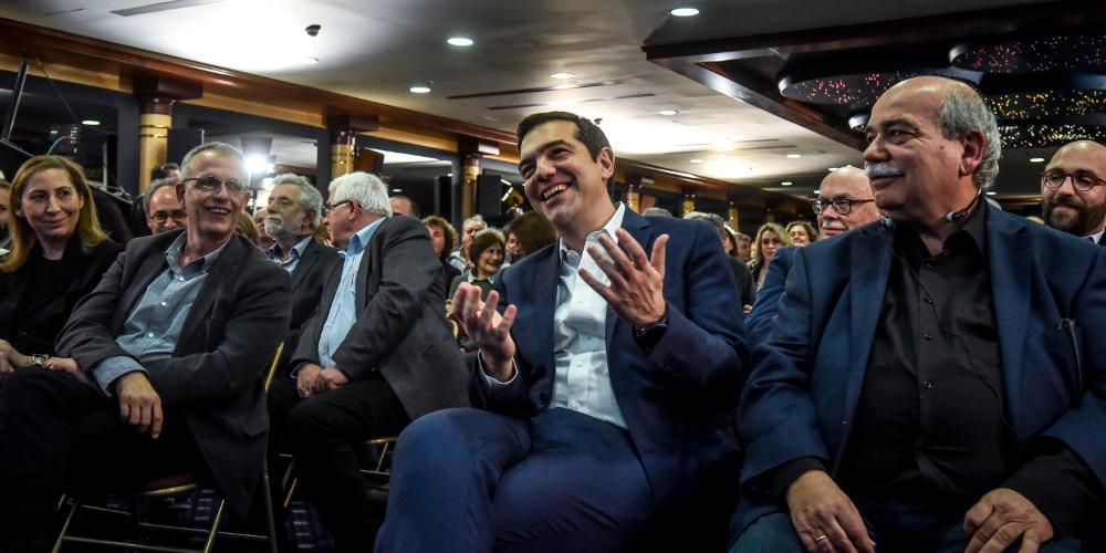 Ο ΣΥΡΙΖΑ ετοιμάζει πραξικόπημα στην Βουλή!