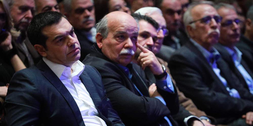 Το εύρος της ήττας του ΣΥΡΙΖΑ στις ευρωεκλογές θα κρίνει και τις εθνικές κάλπες
