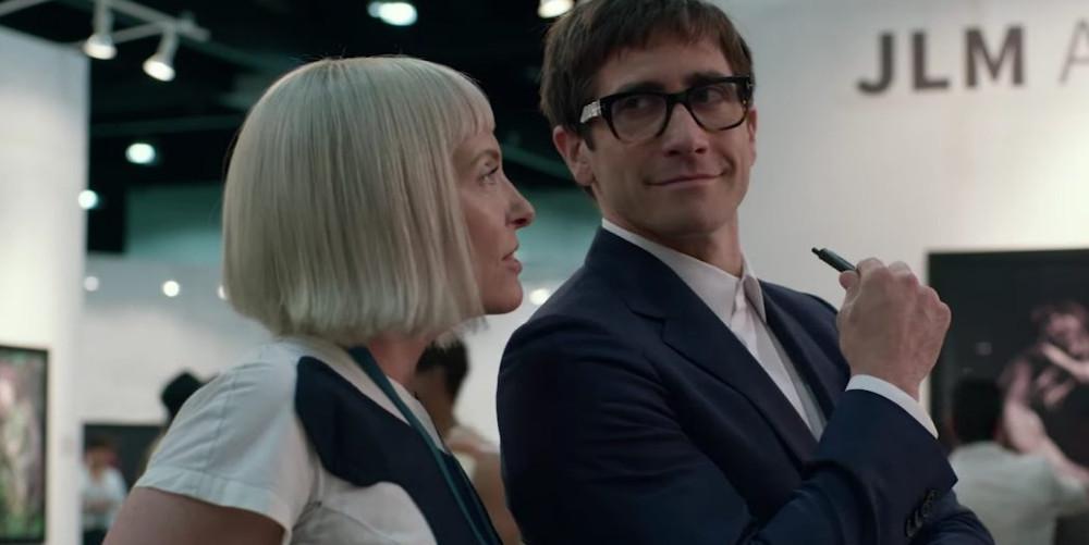 Το Netflix θέλει να μας τρομάξει ξανά με το Velvet Buzzsaw [trailer]