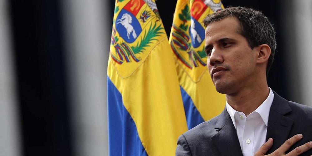 Τέλος οι συνομιλίες με την κυβέρνηση Μαδούρο δήλωσε ο Γκουαίδό