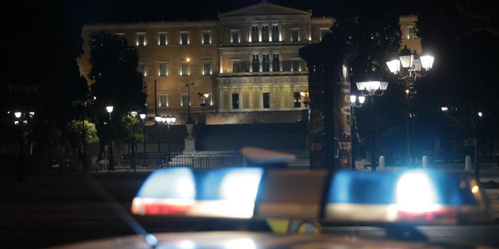 Στο πόδι η ΕΛΑΣ: 5.000 αστυνομικοί, drones και ελικόπτερο για το Πολυτεχνείο