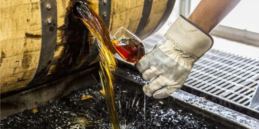 Ποια η διαφορά μεταξύ ενός Single Malt, Bourbon και Irish ουίσκι ;
