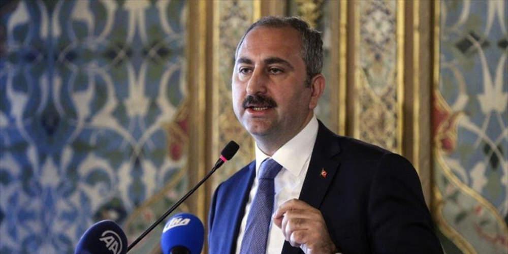 Τούρκος υπουργός Δικαιοσύνης: Η Ελλάδα φυγαδεύει Γκιουλενιστές σε τρίτες χώρες