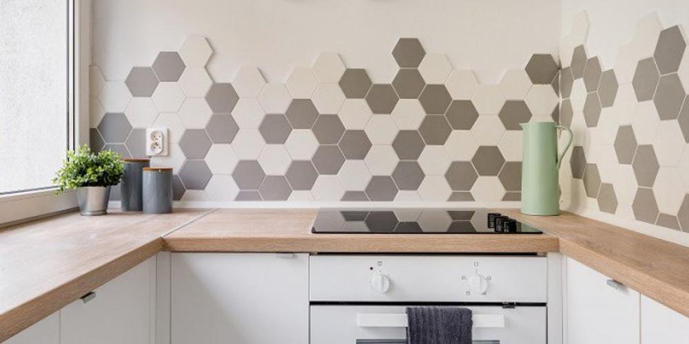 Δέκα μοντέρνα πλακάκια που θα δώσουν στυλ στην κουζίνα σου!