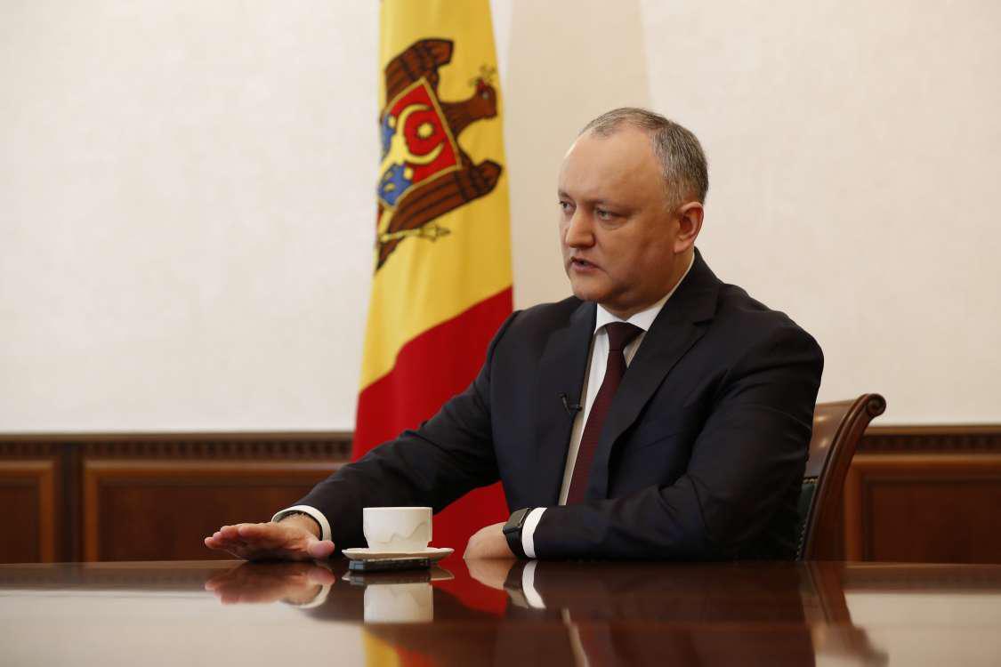 Ο νοσταλγός της ΕΣΣΔ που έκλεψε 1 δις. δολάρια και κατεβαίνει βουλευτής στην Μολδαβία