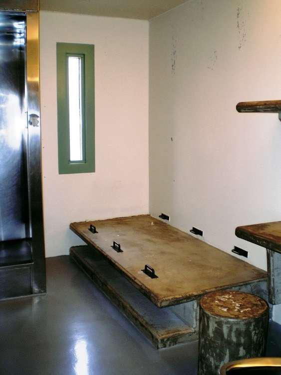 United States Penitentiary, Administrative Maximum Facility