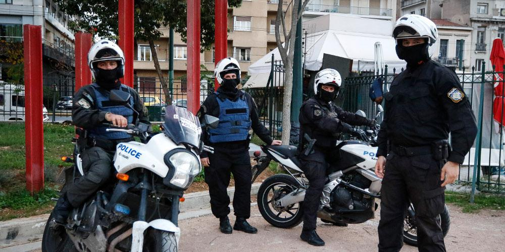 Συνελήφθη 24χρονος στη Γλυφάδα - Επιχείρησε να διαρρήξει μονοκατοικία