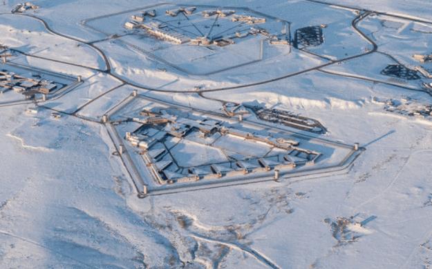 Αυτή είναι η φυλακή υψίστης ασφαλείας που θα κρατηθεί ο Ελ Τσάπο [εικόνες]