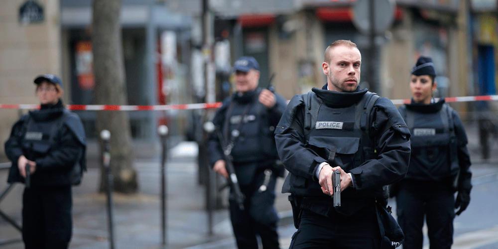 Επίθεση με οξύ στο μετρό του Παρισιού με έναν τουλάχιστον τραυματία