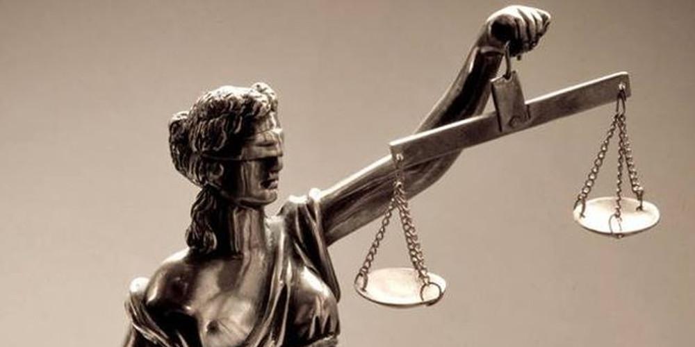 Έρευνα διαΝΕΟσις: Στην Ελλάδα η δικαιοσύνη είναι και αργή εκτός από τυφλή!